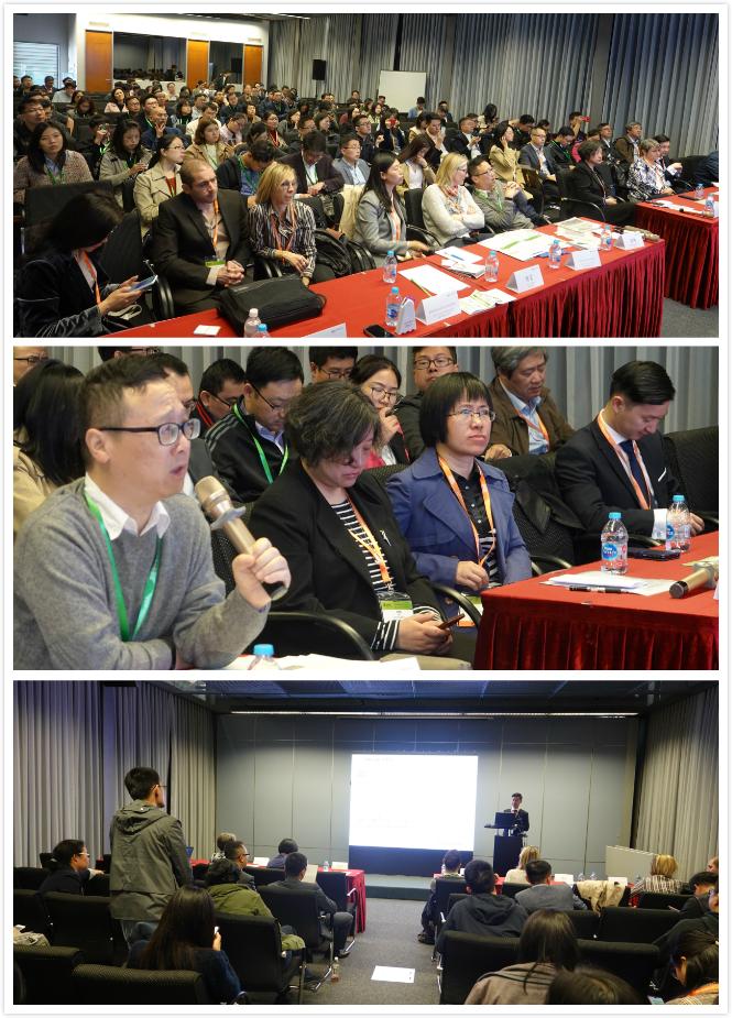 第二十届中国环博会 长三角流域水体环境改善技术论坛及空气质量监测和污染物溯源技术国际论坛顺利召开