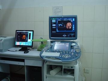 美国GE VOLUSON-E8胎儿四维成像彩超